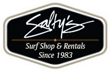 Saltys Surf Shop Bicycle Rentals